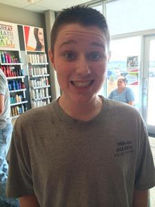 Jason Haircut
